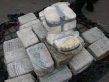 Lutte contre la drogue : une saisie record de 96 kilos de chanvre à Sédhiou.