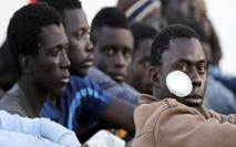 Algérie: 18 migrants africains morts dans un incendie dans leur camp