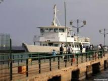 Les fouilles systématiques, la sécurité renforcée à l'embarcadère de Gorée