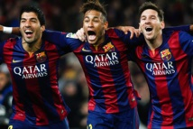 UEFA : les 40 joueurs retenus pour l'équipe type de l'année