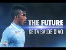 Diao Baldé Keïta bientôt en équipe A et les Olympiques, (FSF)