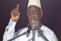 Macky Sall charge les jeunes de l'APR et bataille pour un deuxième mandat à tout prix
