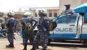 Togo : un policier tué à Mango