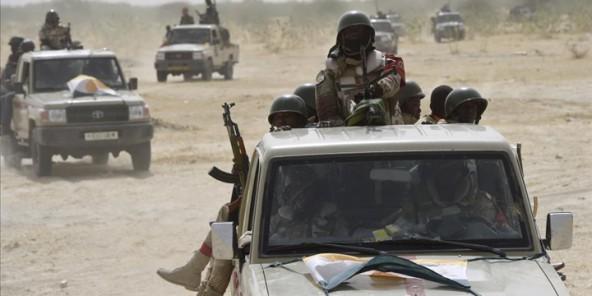 La cellule de renseignement contre Boko Haram connaît des fins de mois difficiles
