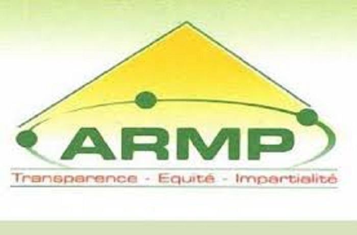 Rapport ARMP 2014 - Commune de Tambacounda: 10.000.000 F CFA payés sans réception
