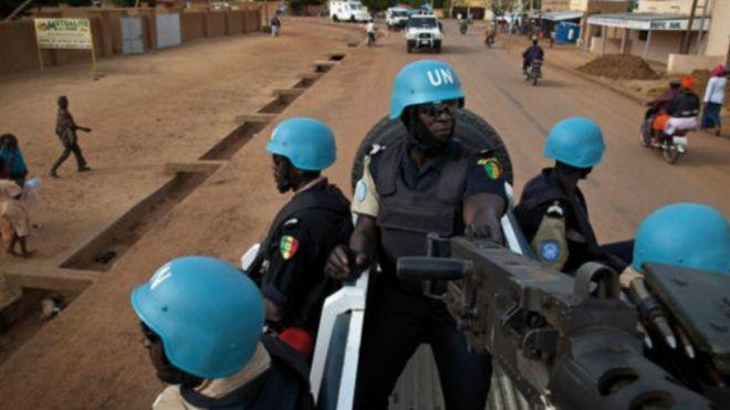 Mali: attaque meurtrière contre un camp de l'ONU à Kidal