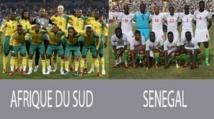 """Ouverture CAN U23 - Sénégal/Afrique du Sud: le onze des """"Lions"""""""