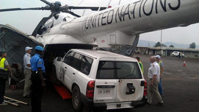 RDC: Kinshasa demande des comptes aux agences de l'ONU