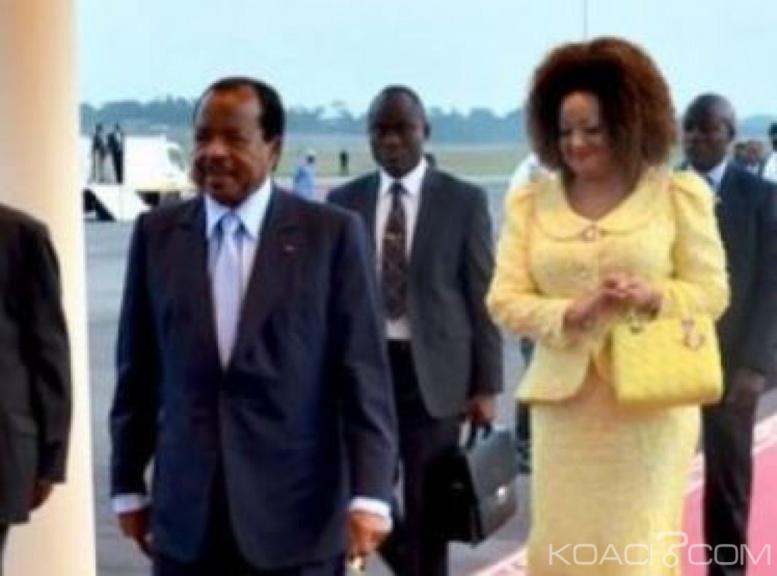 Cameroun: Cop 21, Paul Biya appelle le monde à jouer «collectif» sur le climat