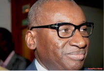 Saint-Louis: Me Sidiki Kaba présente les condoléances du chef de l'Etat aux familles des victimes de Mouna