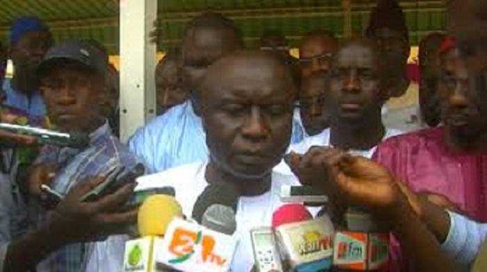 «La situation calamiteuse du Sénégal commence à dépasser Macky Sall», Idrissa Seck
