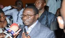 Touba - Après Idy, Pape Diop attaque: «Le pays traverse une crise depuis l'avènement du président Macky Sall»