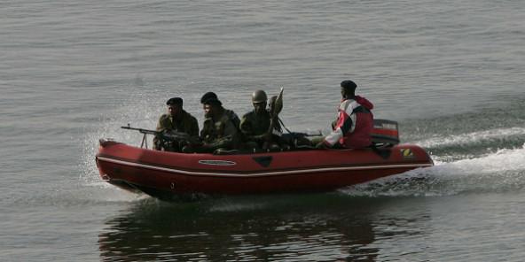 RDC : un mort et 22 disparus dans un naufrage sur le lac Kivu