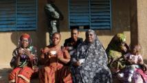 Burkina: Kaboré et Diabré, les hommes du 1er tour de la présidentielle