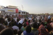Caravane «Azalaï Kayes-Kidal» à Youwarou: les populations s'engagent en faveur de la paix et de la réconciliation