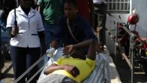 Un mort et des dizaines de blessés dans une simulation d'attentat terroriste au Kenya