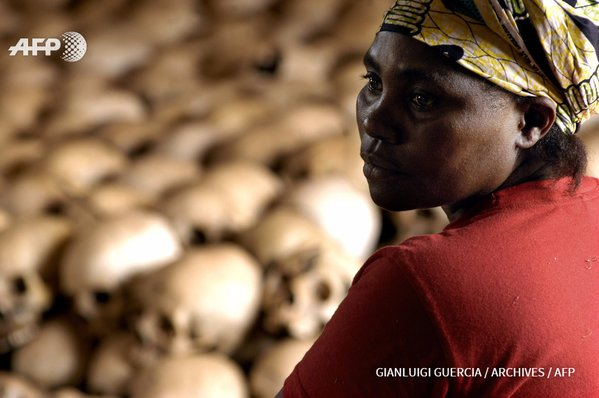 Rwanda: les morts de Bisesero, en 1994, hantent toujours l'armée française