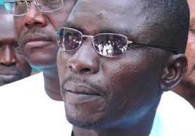 Demande de liberté provisoire: la Cour d'appel retient Taïb Socé en prison