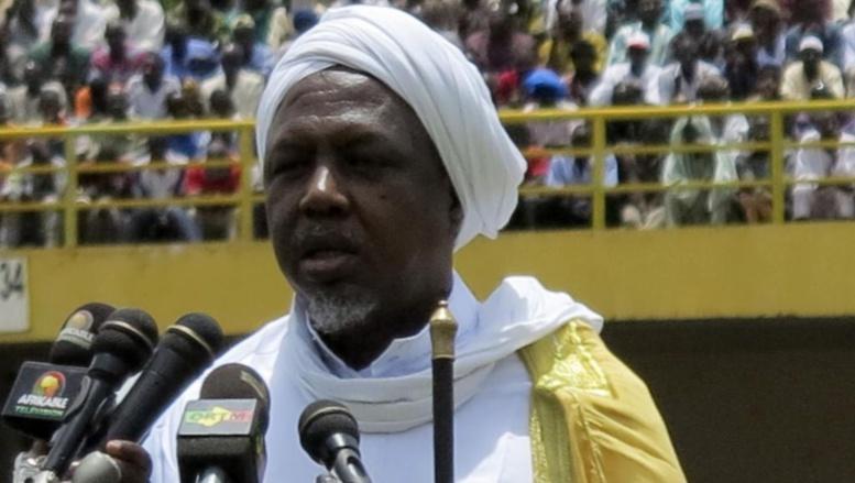 Mali: l'imam Mahmoud Dicko suspecté de faire l'apologie du terrorisme