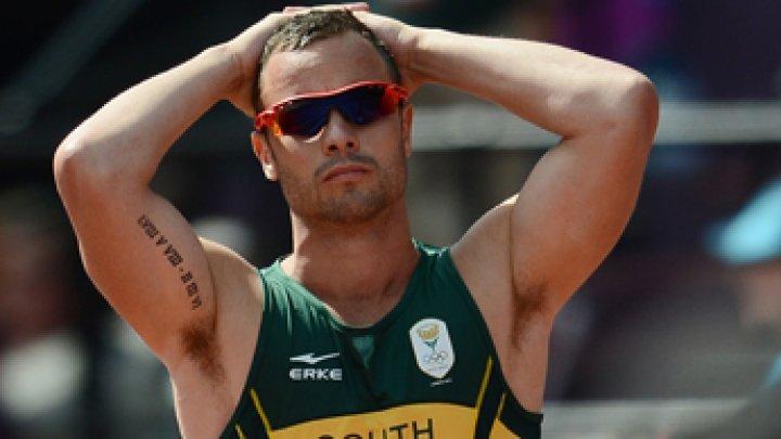 URGENT Affaire Pistorius: l'athlète sud-africain reconnu coupable de meurtre lors de son procès en appel