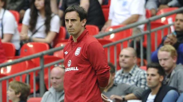 Officiel : Gary Neville entraîneur de Valence !