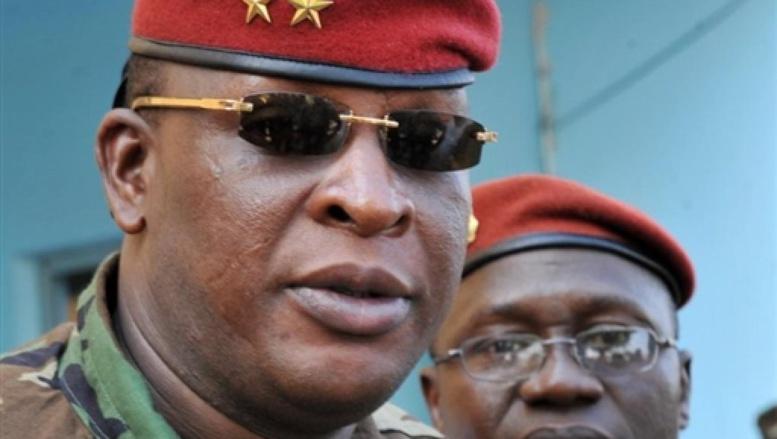 Etats-Unis: Sékouba Konaté plaide coupable pour «trafic de devises»