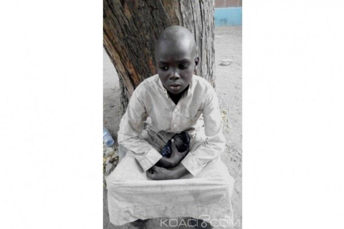 Nigeria: Arrestation d'un kamikaze de 11 ans dans un camp de réfugiés