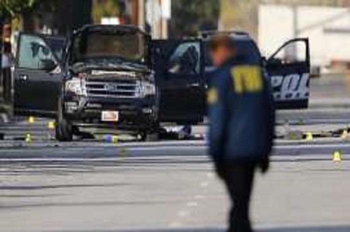 Tuerie de San Bernardino : 12 engins explosifs trouvés au domicile des suspects