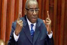 Crise dans la Justice : Me Sidiki Kaba met avocats et magistrats dans le même sac.
