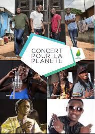 """Un """"Concert pour la Planète"""" pour marquer la fin des travaux de la COP 21, ce 11 décembre"""