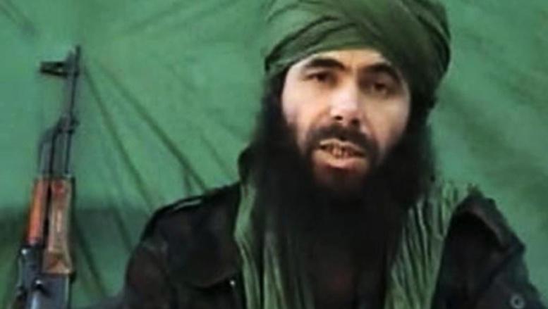 L'émir d'Aqmi annonce le ralliement de Mokhtar Belmokhtar