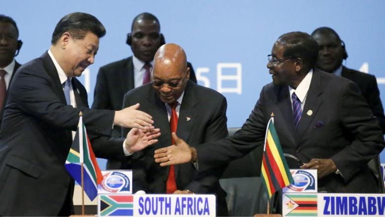 Sommet Chine-Afrique : Pékin promet 60 milliards de dollars d'aide