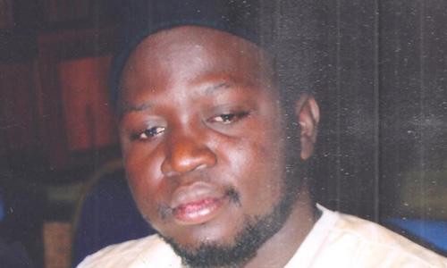 Agression d'un proche de Moustapha Cissé LO: la réaction d'Abdou Lahad Seck
