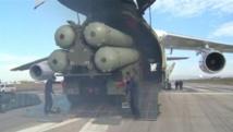 La Russie se déploie davantage dans le centre de la Syrie