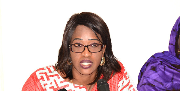Attaques contre Macky Zahra Iyane Thaim répond à Idy