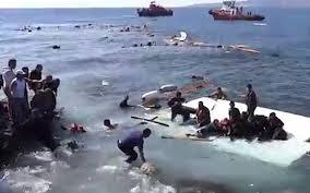 Plus de 4 600 immigrés secourus en trois jours entre la Libye et l'Italie