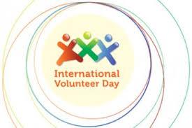 Journée internationale des volontaires : Les volontaires s'engagent pour l'atteinte des objectifs de développement durable