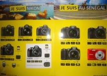 De l'optique à la photographie : La marque Nikon s'installe au Sénégal