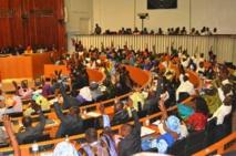 Assemblée nationale - Vote du budget du ministère de Mariama Sarr: comme à la borne fontaine