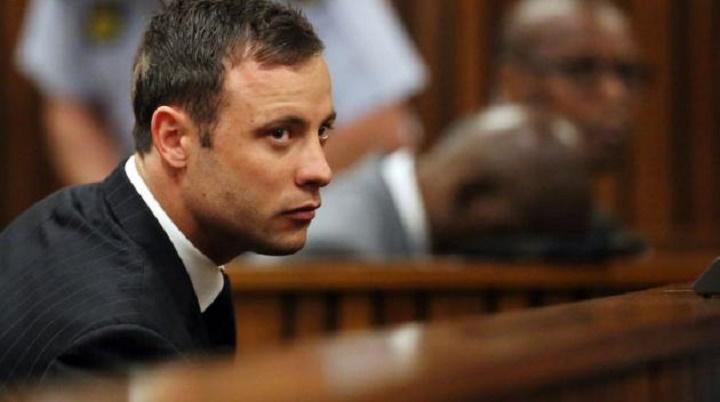 Oscar Pistorius libéré sous caution après sa condamnation pour meurtre