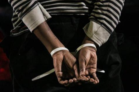 Apologie du terrorisme: Ousseynou Diop placé sous mandat de dépôt
