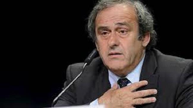 """Platini devant le TAS: """"Je dirai toute la vérité, rien que la vérité, je le jure"""""""
