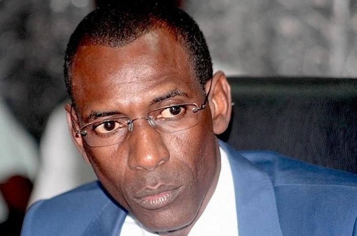 Abdoulaye Daouda Diallo : «l'élection la plus proche que je connais, c'est celle des législatives en 2017»