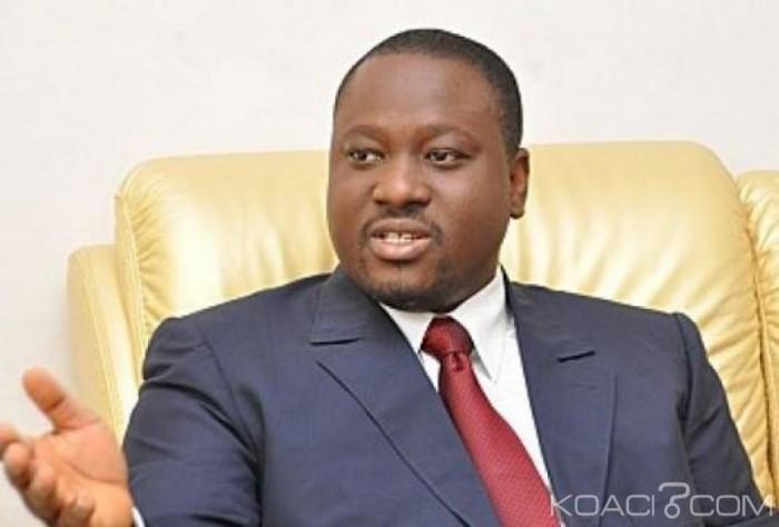 Côte d'Ivoire: Sous pression, la juge française lève le mandat d'amener contre Guillaume Soro