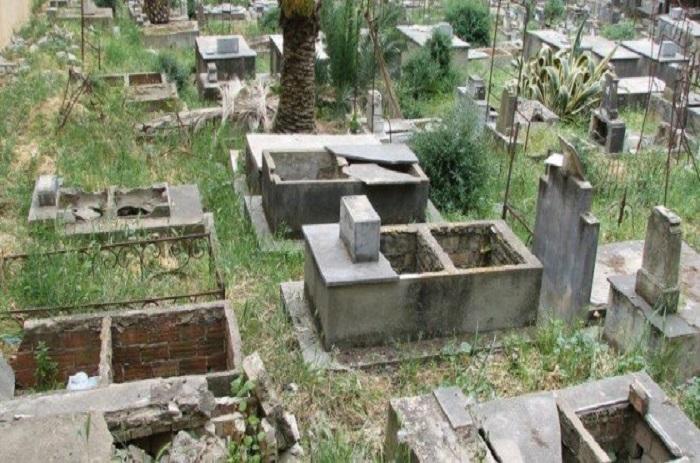 """Profanation des tombes de Pikine: """"Je préfère qu'on me tue mais..."""", Saër Gningue (fossoyeur)"""