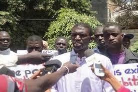 Ansoumana Dione de l'ASSAMM, annonce sa participation aux élections législatives de 2017