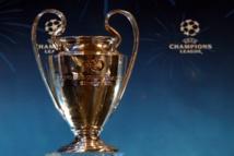 Ligue des champions: le programme du mercredi