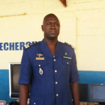 Direction de l'Administration pénitentiaire, Cheikh  Tidiane Diallo limogé remplacé par le lieutenant-colonel Daouda Diop