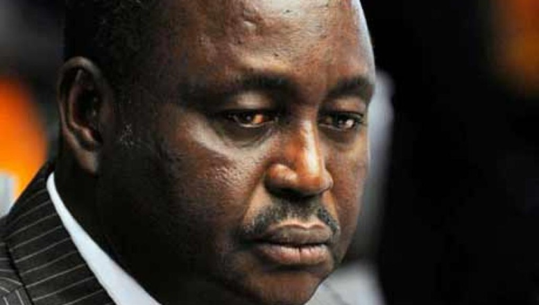 Présidentielle en RCA: les soutiens de Bozizé accusent la France