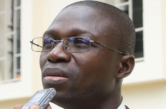 «Par la faute des autorités, l'université forme de petits assassins», Yankhoba Seydi